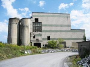 Essroc Quarry