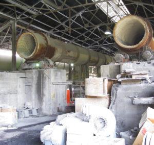 Demolition Annville